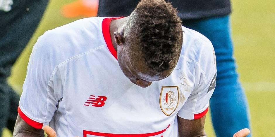 """Moussa Djenepo: """"Complémentaire avec Renaud Emond"""""""