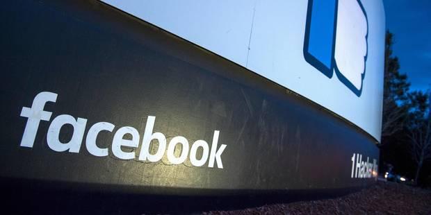 Facebook promet de faire mieux pour protéger les données personnelles - La DH