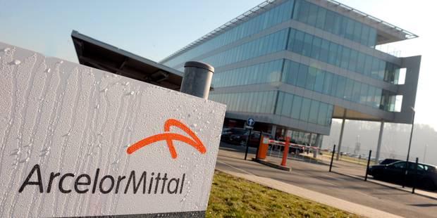 Arcelor à Liège : le maintien de l'emploi doit primer - La DH