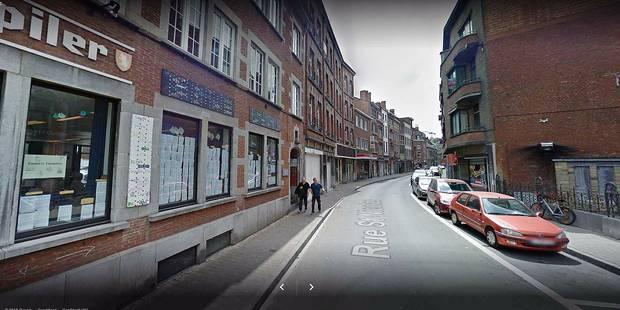 """Le futur abri de jour de Namur fait polémique : """"On ajoute de la pauvreté à la misère"""" - La DH"""