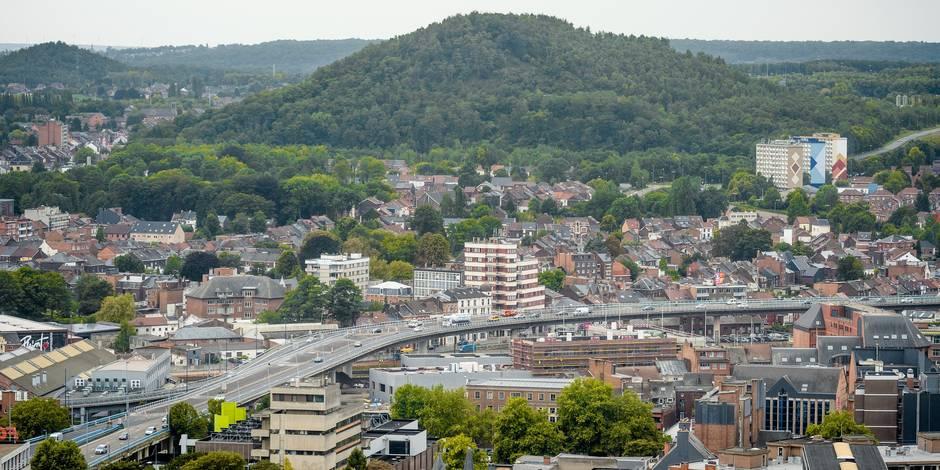 Charleroi - Dossier DH: Charleroi qui gagne