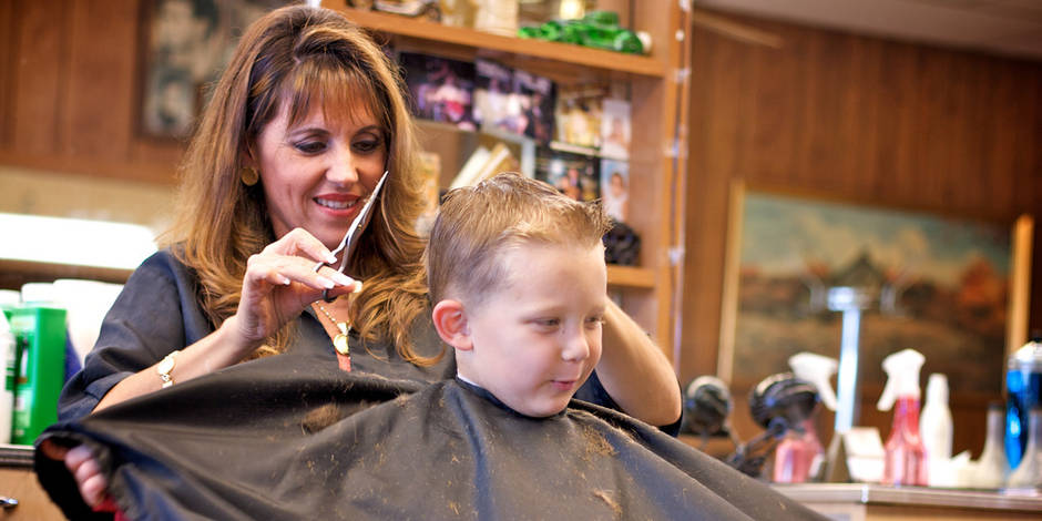 les meilleurs coiffeurs kids friendly de bruxelles la dh