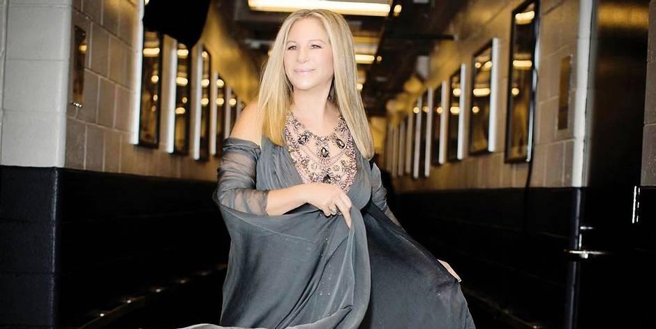 A 75 ans, Barbra Streisand reste l'une des artistes les plus rentables et les plus appréciées - La DH