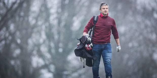 "Benjamin Deceuninck sur le green: ""J'adore expérimenter de nouvelles disciplines sportives"" - La DH"