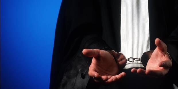 Un avocat bruxellois inculpé pour trafic de drogue - La DH