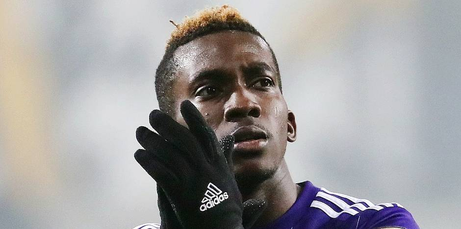 Henry Onyekuru pourrait revenir dans deux semaines mais dans quel état ?