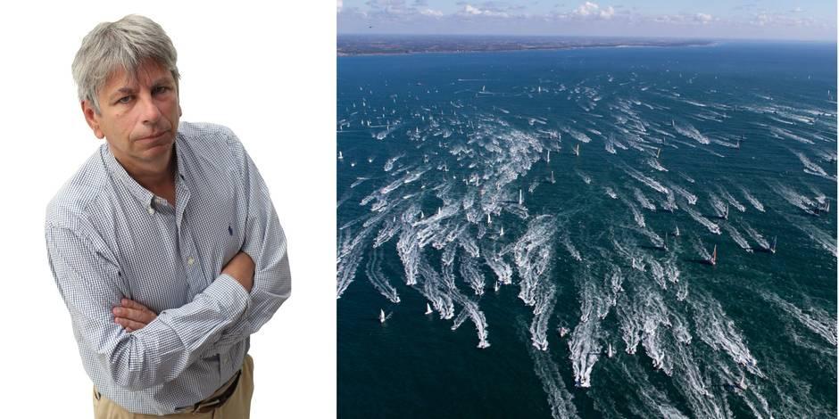Le Vendée Gloe: La grandeur de l'exploit inutile