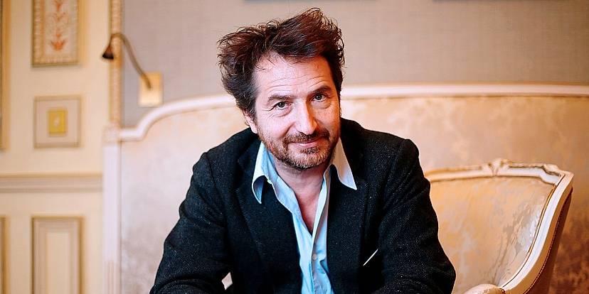 Édouard Baer ouvrira le Festival de Cannes