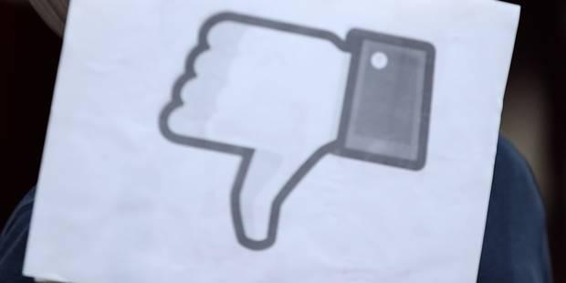 Facebook reconnaît son laxisme, le scandale Cambridge Analytica pourrait n'être que la partie émergée de l'iceberg - La ...