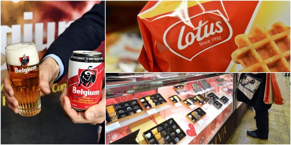 Encouragées par d'intéressantes perspectives, les sociétés belges partent à l'assaut du marché chinois - La DH
