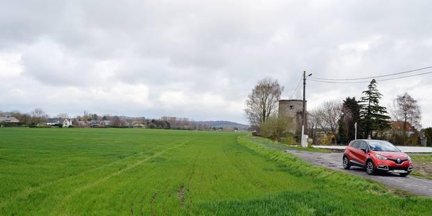 ZACC Morel à Tournai : place à l'enquête publique - La DH