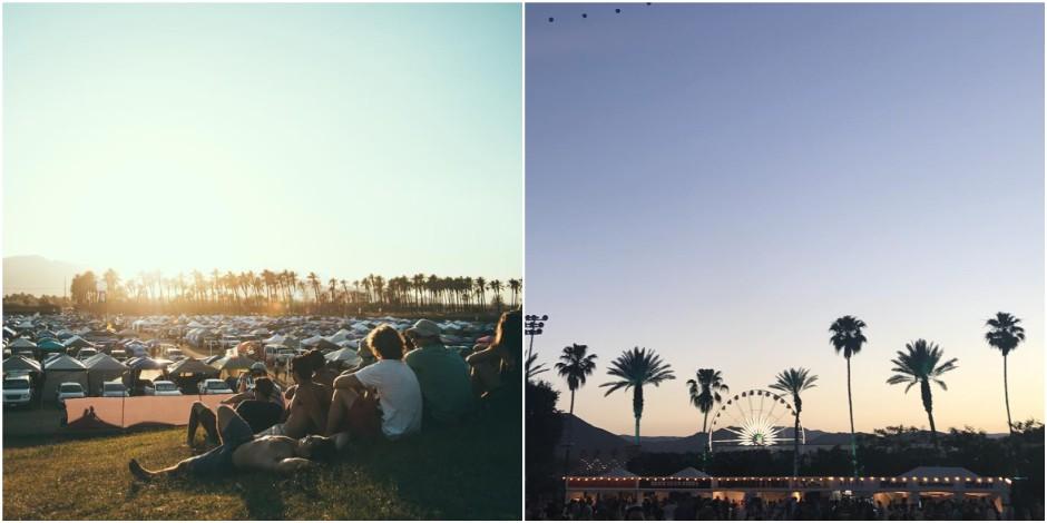 Tout savoir sur Coachella 2018
