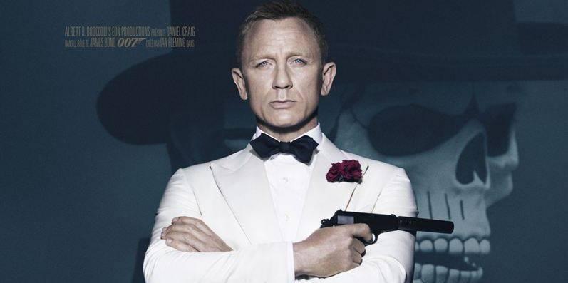 Daniel Craig le confirme enfin: il sera bien le prochain James Bond