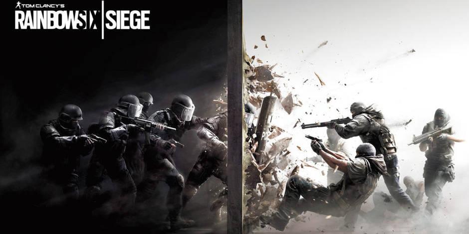 Rainbow Six Siege dépasse le cap des 30 millions de joueurs