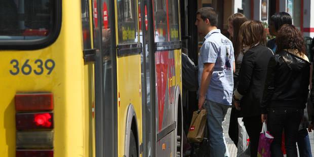 Bus TEC : Plusieurs horaires modifiés à Mons, dans le Borinage et le Centre - La DH