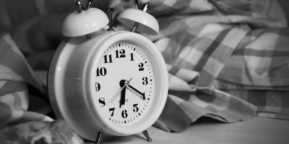 Pourquoi les couche-tard meurent plus tôt