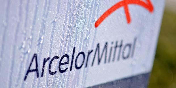 ArcelorMittal va céder une partie de son industrie belge - La DH