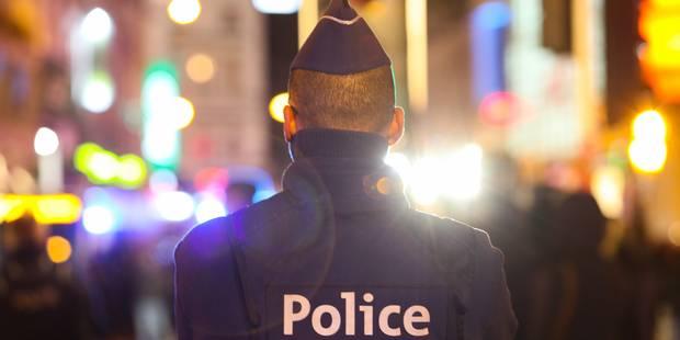 La zone de police Bruxelles-Capitale-Ixelles a contrôlé la vitesse de plus de 7,8 millions de véhicules - La DH