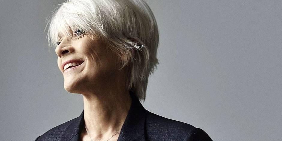 Françoise Hardy revit
