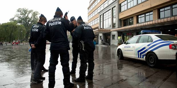 A Ixelles, jusqu'à 350 euros d'amende pour consommation d'alcool après minuit - La DH