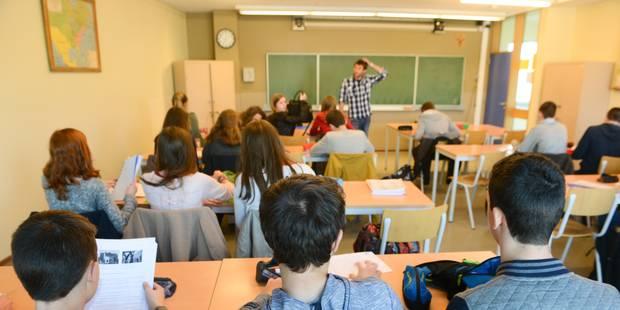Brabant wallon : 204 enfants n'ont pas trouvé d'école pour la rentrée en secondaire - La DH