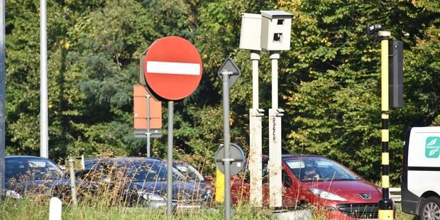 Des contrôles de vitesse dans 545 endroits différents en Belgique ce mercredi - La DH