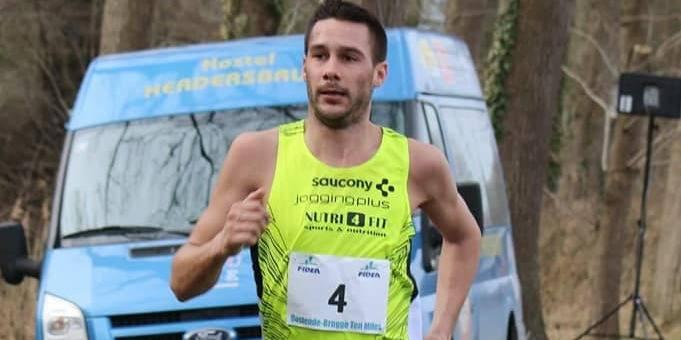 Marathon de Namur: 2.500 marathoniens, autant d'objectifs
