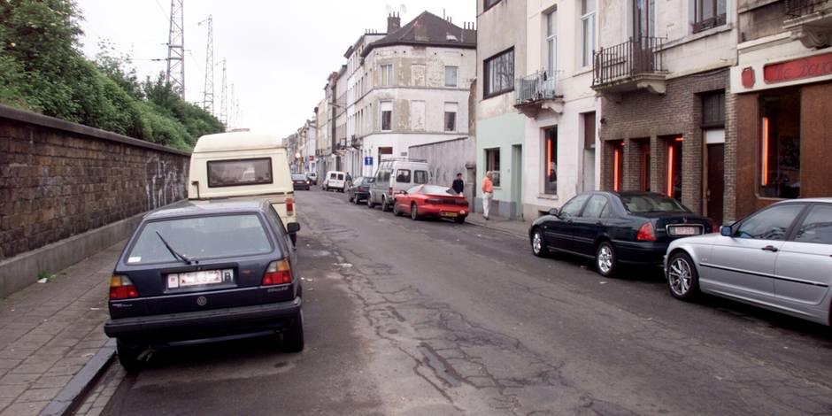 Un homme trainé par un véhicule en fuite à Schaerbeek