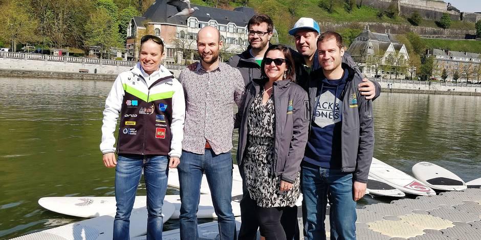 Marathon de Namur: 4.200 pour une première