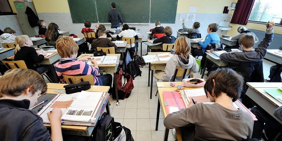 Près de 115 élèves sans domicile fixe