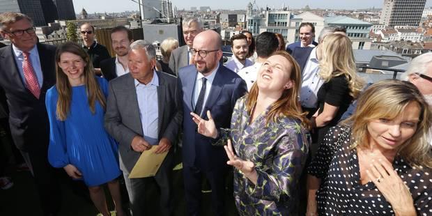Les libéraux bruxellois entrent en campagne mais cherchent encore quelques gros faiseurs de voix - La DH