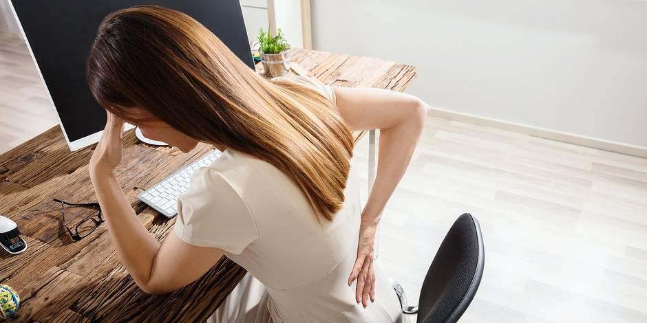 La posturologie pour soulager le mal de dos