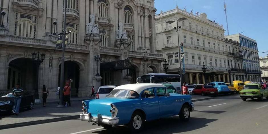 10 conseils pratiques si vous partez en vacances à Cuba