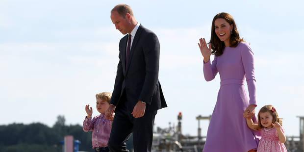 Un troisième Bébé Royal pour Kate et William : ce qui va arriver - La DH