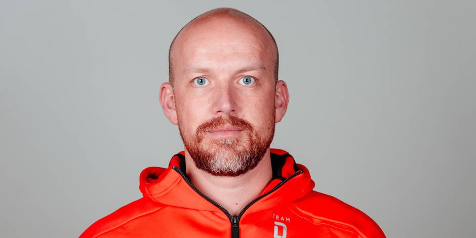 Olav Spahl nouveau directeur du sport de haut niveau du COIB