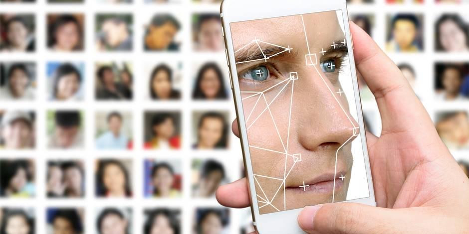 Comment Facebook fait le forcing pour reconnaître votre visage - La DH